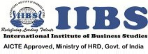 IIBS : International Institute of Business Studies