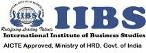 IIBS : International Institute of Business Studies