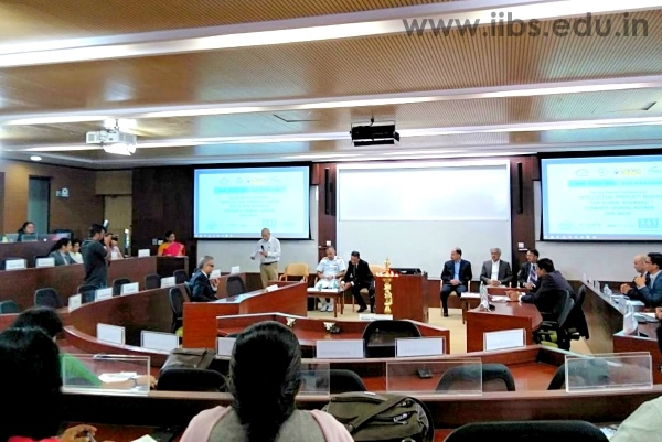 One day National Level Workshop organized by VTPC at IIM-B