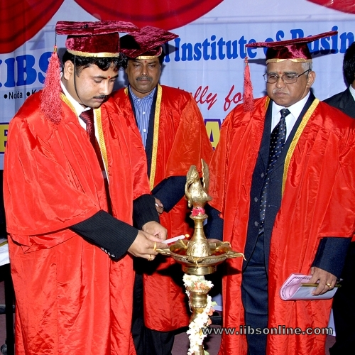 Registration Form - Graduation Day  (May, 2017) - IIBS Bangalore