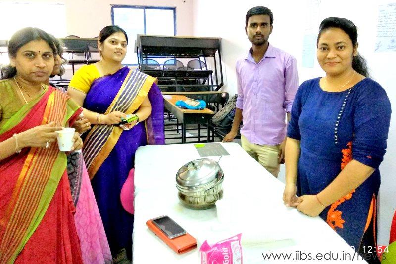 Building Entrepreneurship Skills in MBA Students at IIBS Bangalore