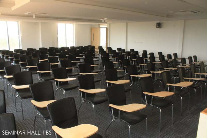 Auditorium – a platform for interactive learning