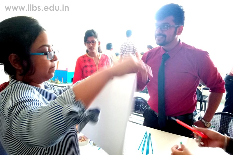 Ways to Improve Students Creative Thinking at IIBS Bangalore