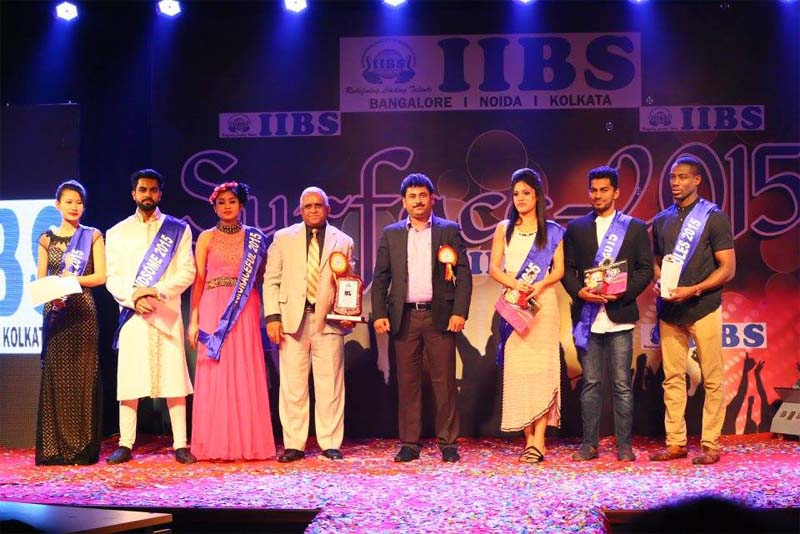IIBS is a Congregation of Students from Diverse Cultural Background