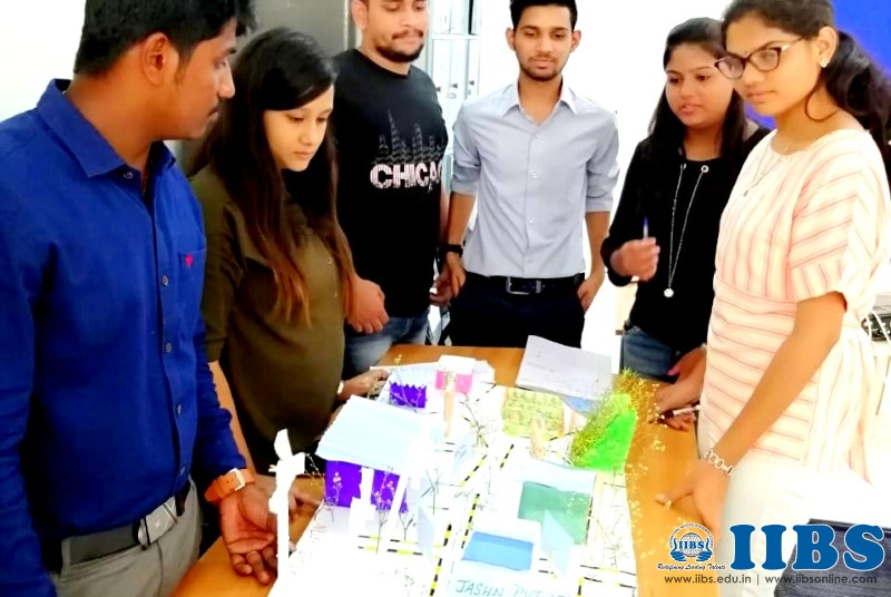 An Activity for Creativity Enhancement of PGDM Student at IIBS
