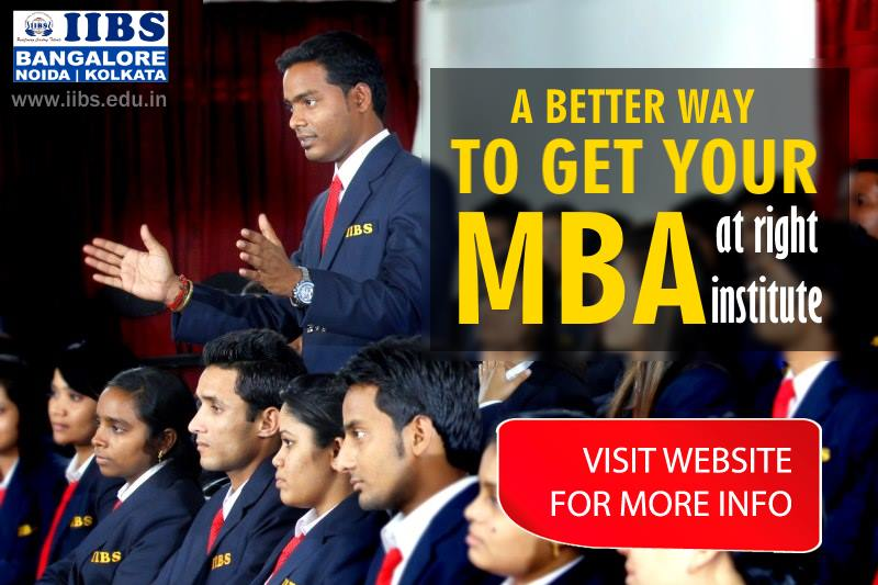 Where will I get a Best MBA College in Bangalore?