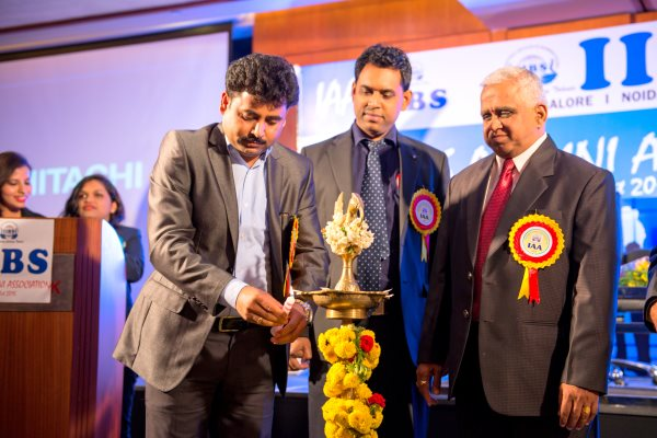 MBA from Bangalore - A Beginning of a New Era!