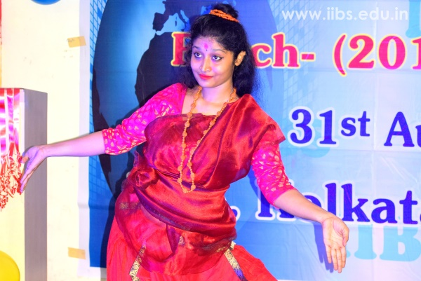 FRESCO - 2018  A Talent Show by Students at IIBS Kolkata