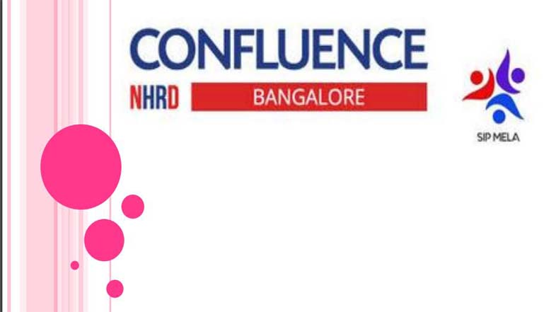 Esteemed Management Institute Participating in NHRD SIP Mela 2020. IIBS Bangalore