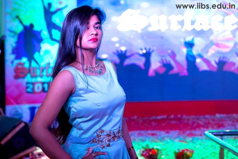 IIBS Surface-2018 Intercollegiate Cultural fest held in Bangalore