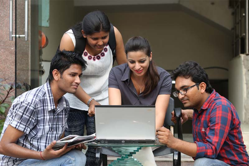 What merits Noida MBA colleges to be the places to launch your management career?