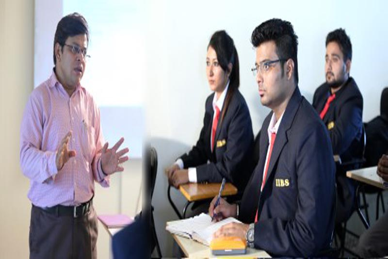 Management School in Kolkata to identify yourself with…