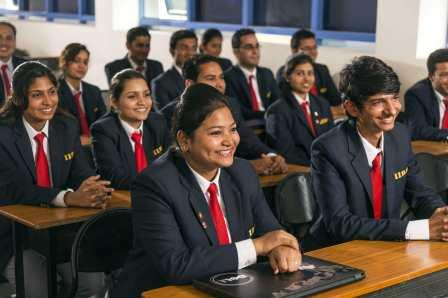 Beyond the MBA classroom - What you get to learn at IIBS