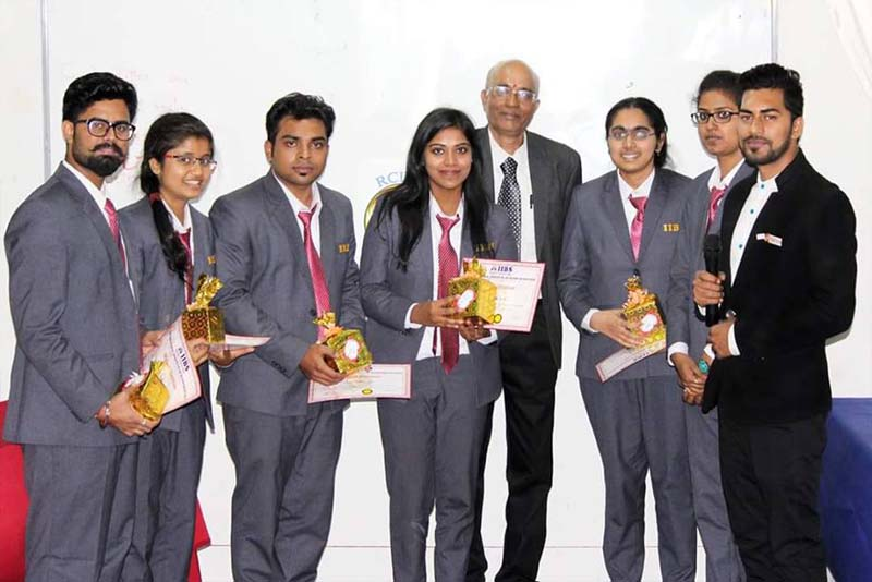Management College in Bangalore to take you to dream position in global business world