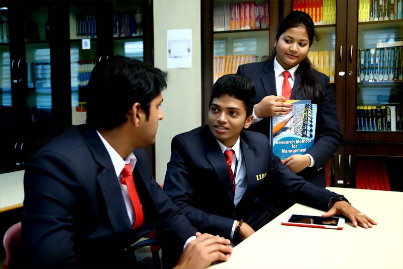 Bangalore College for MBA makes you a thorough-bred management professional!