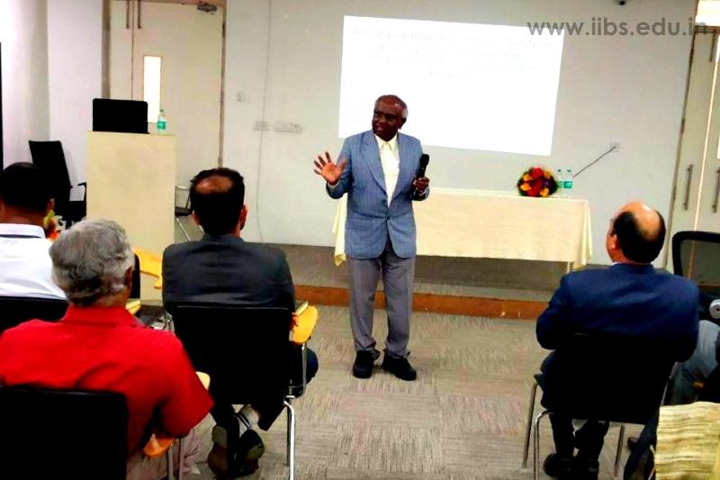 Art of Teaching: Eastern vs western by Dr. K N Gandhi, Professor, Harvard University, USA