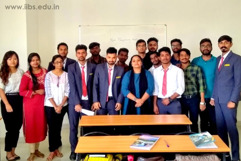 Developing Decision-making Skills in MBA Students at IIBS Bangalore