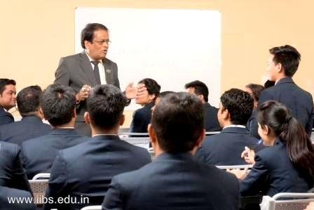 Planning to take Admission in MBA Course? Apply Now at IIBS