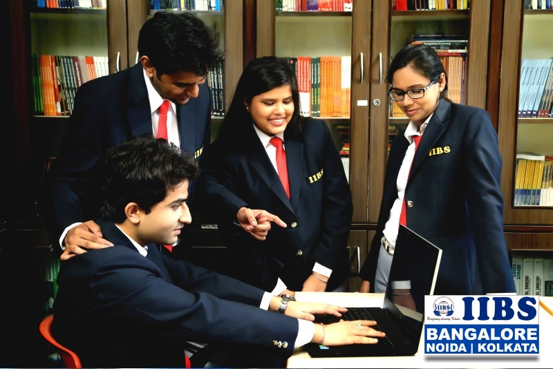 The advantage of pursuing MBA Course in Bangalore
