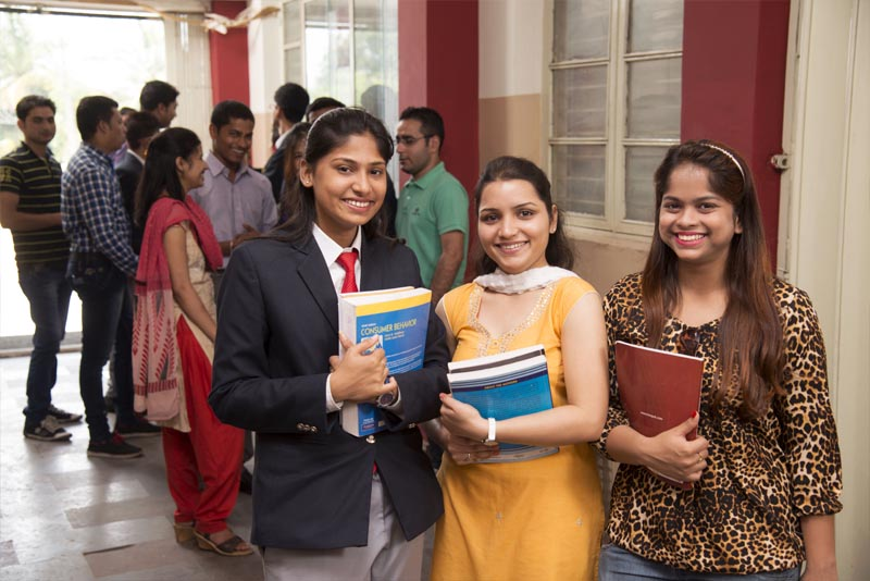 Bangalore's International Institute of Business Studies for your management studies