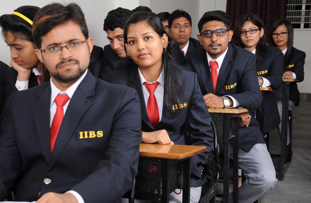 IIBS' unique eco-system for inclusive excellence