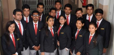 IIBS – A business school with a difference