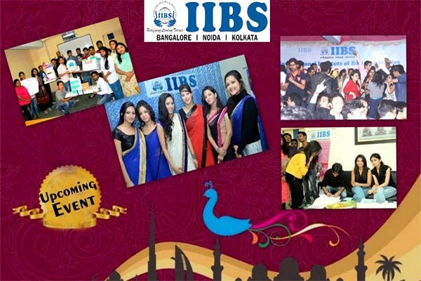 "IIBS Noida is organizing a Seminar on ""Management Scenarios in India and Abroad"