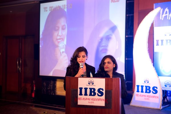 IIBS Next Alumni Meet-2016 in Dubai on 5th Nov, 2016