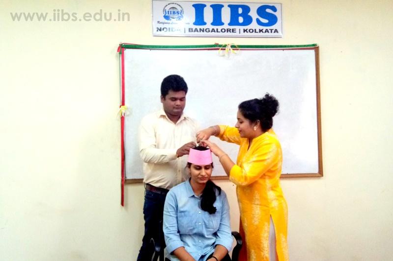 The Skillsoft Leadership Development Program at IIBS Noida