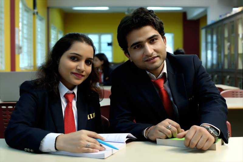 International Institute of Business Studies ranking makes it one of the best MBA colleges in Bangalore