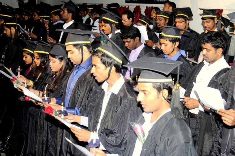 Getting Management Degree from Bangalore – Students' Perspective