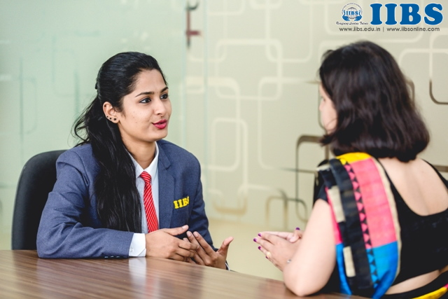 Pre-placement offer is all about working smart | IIBS Bangalore