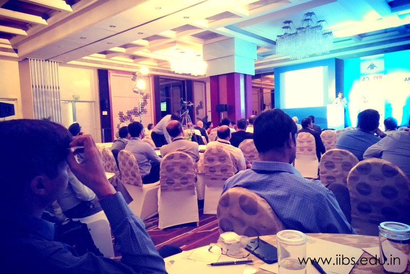 Digitizing  & Securing Industry, Infrastructure & Cities was held at Bangalore