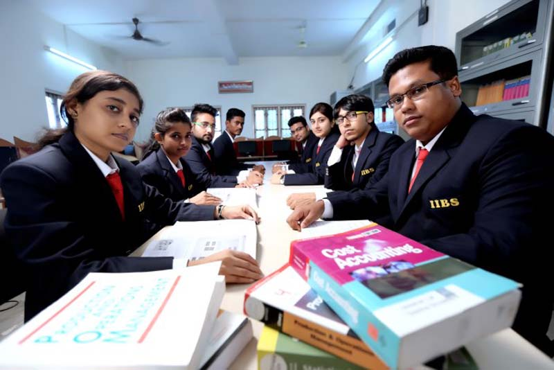 MBA colleges in Kolkata to get your management course
