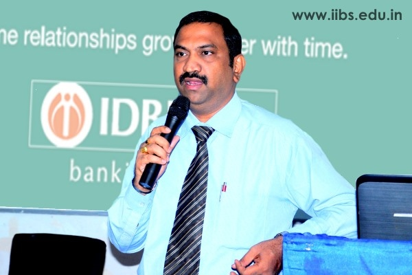 IDBI Bank Campus Drive 2017 at IIBS Bangalore