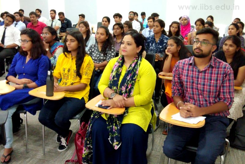 NSE Academy Collaborates with IIBS Business School to Short Courses for PGDM Students