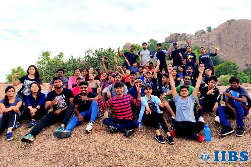 ALP Adventure Learning Program  | IIBS Business School Bangalore