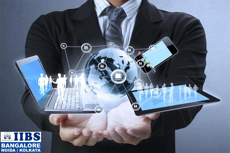 MBA IT colleges in Bangalore  as an integrated course of business principles with technology