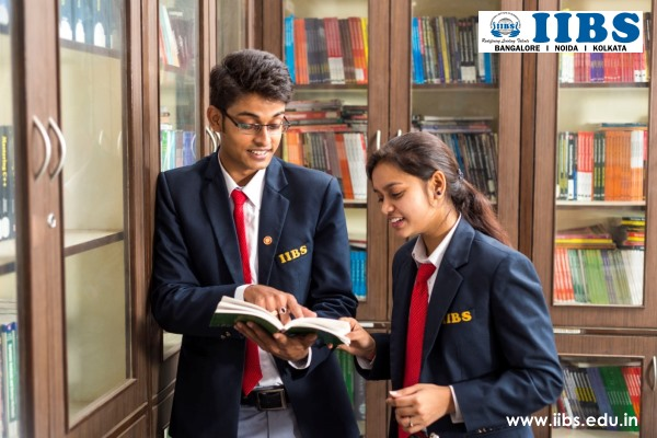 An MBA from Bangalore means recognition for your credentials.