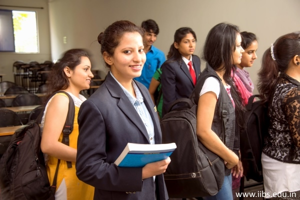 Why Bangalore is the best place to do MBA course?