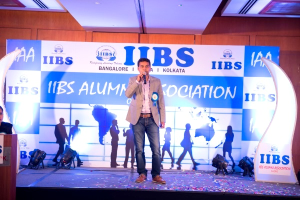 The culture at IIBS is built on an ideology of learning and growing with passion
