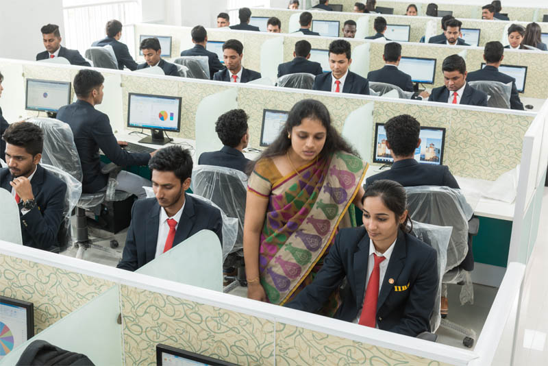 Job opportunities in Bangalore for MBA graduates in IT sector
