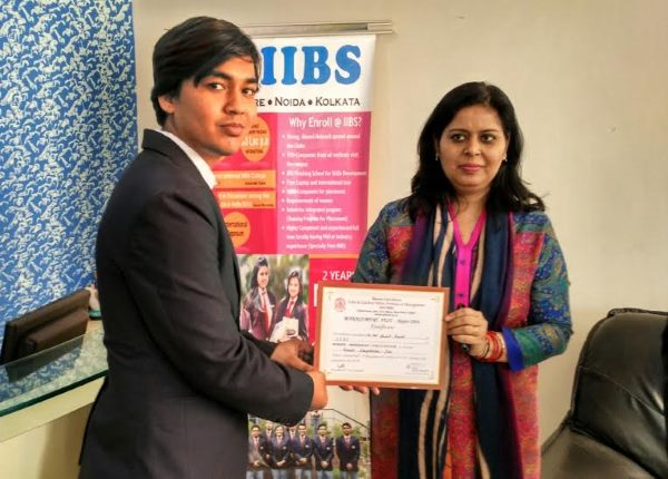Career opportunities for IIBS Noida MBA students