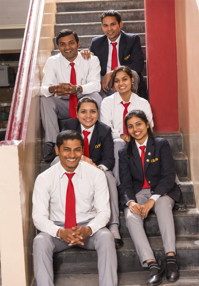 The steady increase in number of applicants at these management colleges in Bangalore