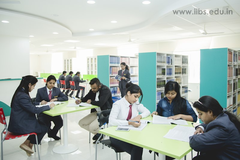 Top MBA Colleges in Bangalore Accepting CAT Score - IIBS