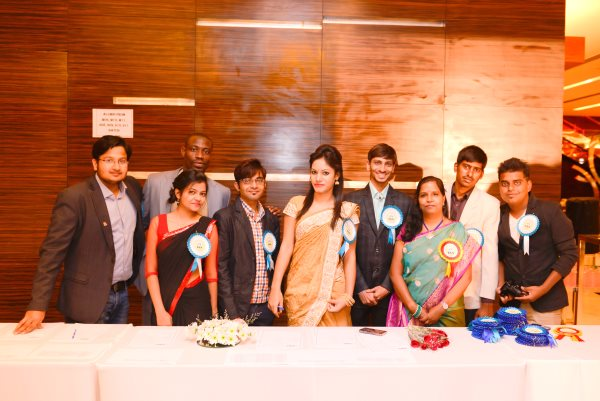 MBA Students and their life at IIBS Business School Bangalore Noida and Kolkata