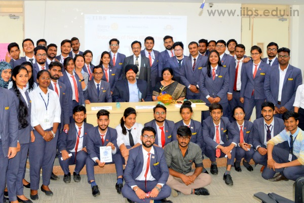 More IIBS Rotactors to Serve Community at Bangalore - IIBS