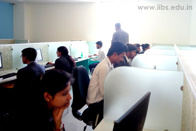 Value Added Course Certification by NSE Academy in IIBS