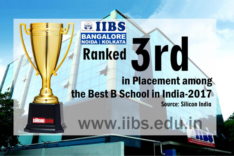 MBA Degree from Reputed Business School in Bangalore