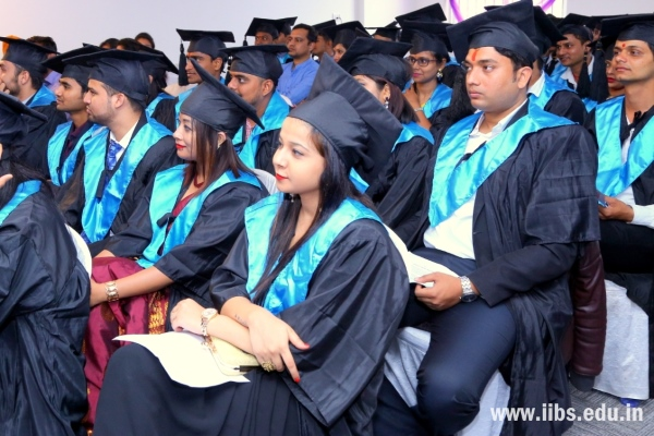 Your Rs.24.5 lacs Salary Package for just Rs.5.45 lacs – IIBS